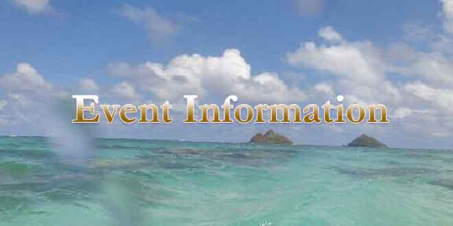 ハワイアンフェア出店情報